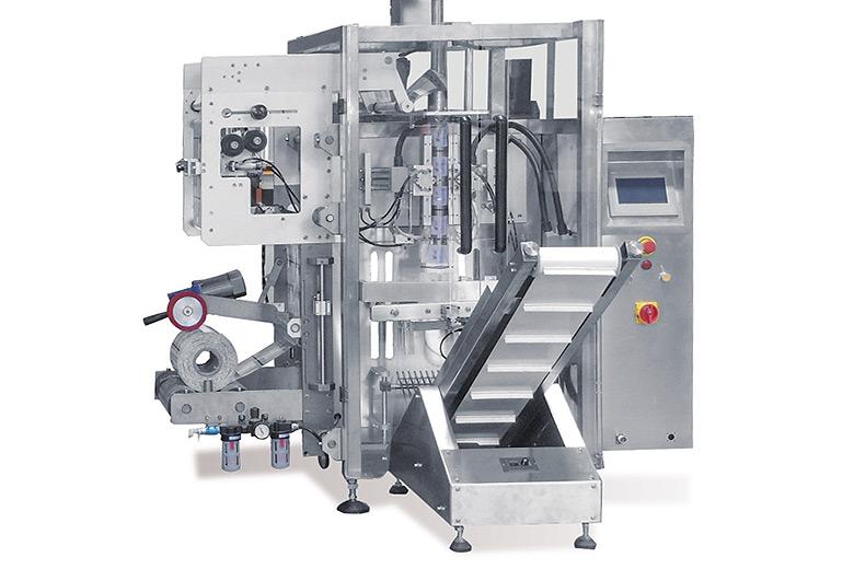 VFFS Machine Packing Machines CBF1-420/520