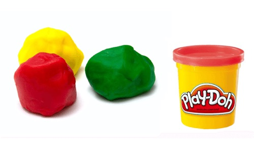 Plasticine-Cup-Packaging
