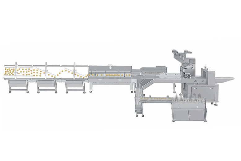 CB-ZT200-PACKING LINE